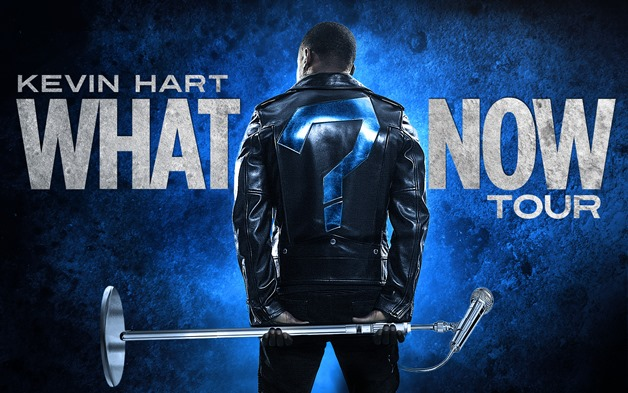 "Kevin Hart ""What Now?"" Tour"